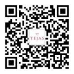 Tejas qr code - athena diamond cut